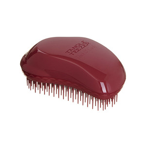 Расческа Tangle Teezer Thick & Curly Maroon Mood